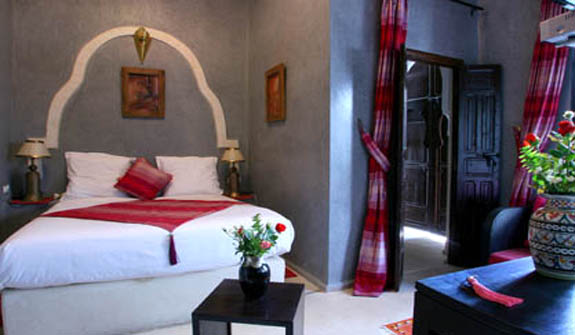 Double room Afra
